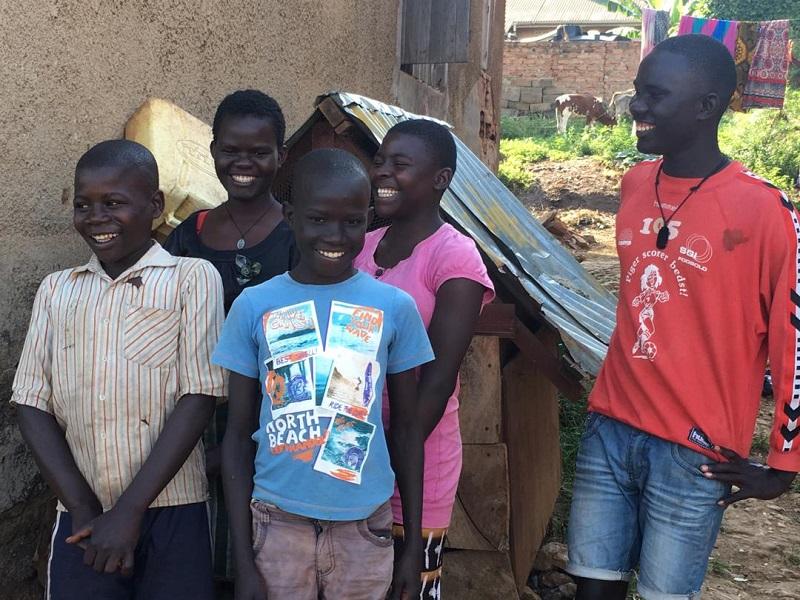 Onze oude buurtjes zijn nog iedere dag blij dat ze naar school kunnen!